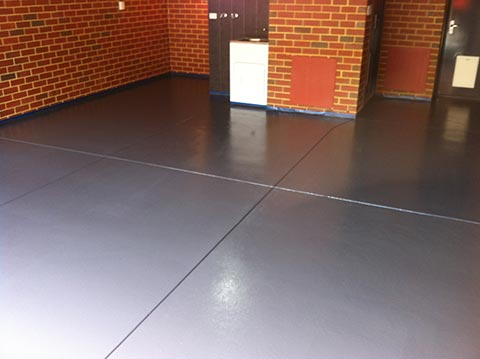 Protective Floor Coatings Dcs Wa